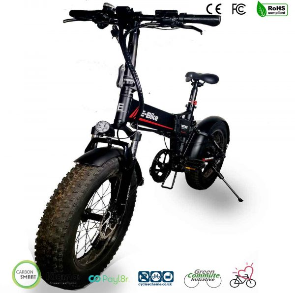 Soft Tail Electric Bikes